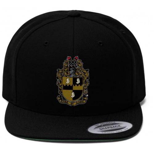 4653ab7e2 Flat Bill Hat